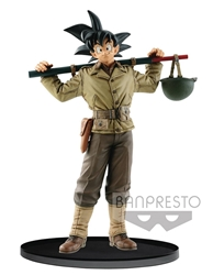 Picture of Dragon Ball Z Son Goku World Colosseum Figure