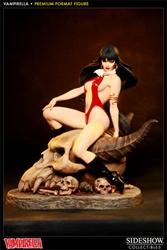 Picture of Vampirella Premium Format Statue