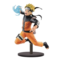 Picture of Naruto Shippuden Vibrations Stars Usumaki Figure