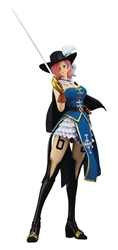 Picture of One Piece Reiju Vinsmoke Treasure Cruise Figure