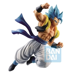 Picture of Dragon Ball Super Saiyan God Gogeta Z Battle Figure