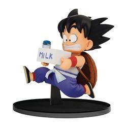 Picture of Dragon Ball Son Goku World Colosseum Figure