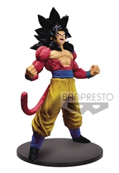 Picture of Dragon Ball GT Goku Blood of Saiyans 3 Figure