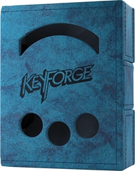 Picture of KeyForge Blue Deck Book