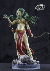 Picture of Medusa with Legs ARH Statue