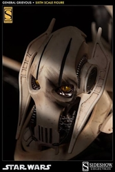 Picture of Star Wars General Grievous Scum and Villainy Sixth Scale Figure Exclusive