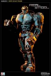 Picture of Real Steel Ambush 3A Sixth Scale Figure