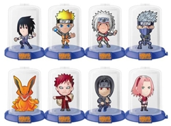 Picture of Naruto Shippuden Domez Figure Blind Bag