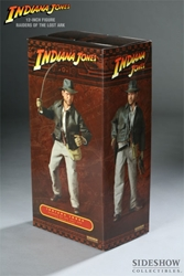 Picture of Indiana Jones Sixth Scale Sideshow Figure