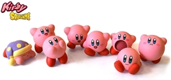 Picture of Kirby Squishme Blind Bag Figure