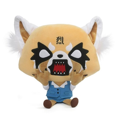 aggretsukorage7plush