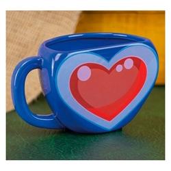 Picture of Legend of Zelda Heart Heat Changing Mug