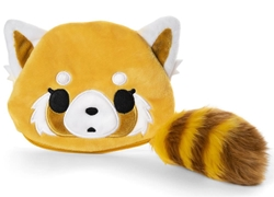 Picture of Aggretsuko Face Pouch