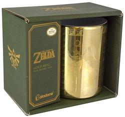 Picture of Legend of Zelda Glossary Mug
