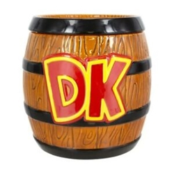 Picture of Donkey Kong Cookie Jar