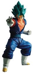 Picture of Dragon Ball Super Heroes Super Saiyan God Vegito Figure