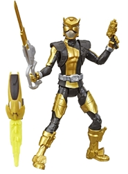 Picture of Beast Morphers Gold Ranger Power Rangers Lightning Collection Wave 2