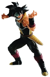Picture of Dragon Ball Super Heroes Masked Saiyan Figure