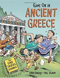 Picture of Game On in Ancient Greece SC