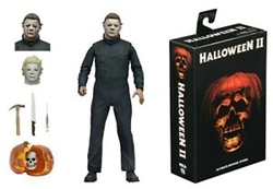 """Picture of Halloween (2018) Michael Ultimate 7"""" Figure"""