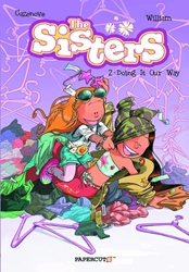 Picture of Sisters HC VOL 02 Our Way