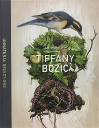 Picture of Unnatural Selections HC Artwork of Tiffany Bozic