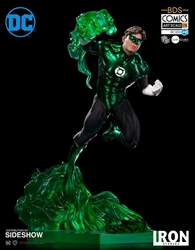 Picture of Green Lantern 1:10 Iron Studios Statue
