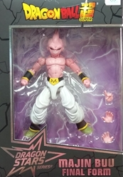 Picture of Dragon Ball Super Dragon Stars Majin Buu Final Form Figure