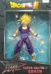 Picture of Dragon Ball Super Dragon Stars Super Saiyan 2 Gohan Figure