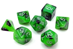Picture of Spooky Rocks Dice Set