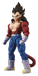 Picture of Dragon Ball GT Super Saiyan 4 Vegeta Figure-rise Model Kit