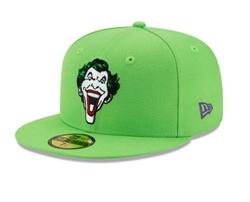 Picture of Joker Snapback Cap