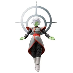 Picture of Dragon Ball Super Zamasu Potara Ver S.H.Figuarts Action Figure