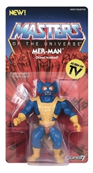 Picture of Masters of the Universe Mer-Man Figure