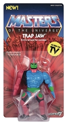 Picture of Masters of the Universe Trap Jaw Figure