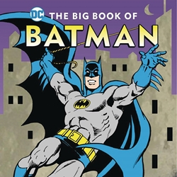 Picture of Big Book of Batman HC