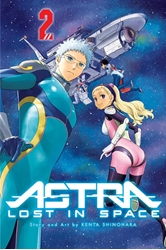 Picture of Astra Lost in Space Vol 02 SC