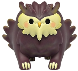 Picture of Dungeons and Dragons Owlbear Figurines of Adorable Power Figure