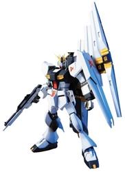Picture of Gundam Char's Counterattack Nu Gundam HGUC Model Kit