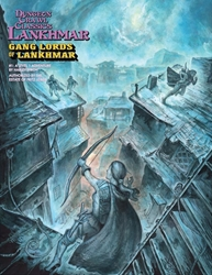 Picture of Dungeon Crawl Classics Lankhmar Vol 01 SC Gang Lords of Lankhmar