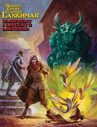 Picture of Dungeon Crawl Classics Lankhmar Vol 05 SC Blasphemy and Larceny in Lankhmar