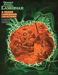 Picture of Dungeon Crawl Classics Lankhmar Vol 07 SC Dozen Lankhmar Locations