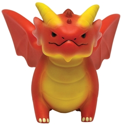 Picture of Dungeons and Dragons Red Dragon Figurines of Adorable Power Figure