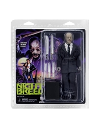 Picture of Nightbreed Decker 8-Inch Clothed Action Figure