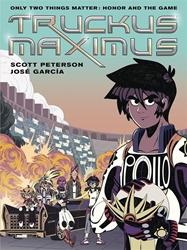 Picture of Truckus Maximus SC