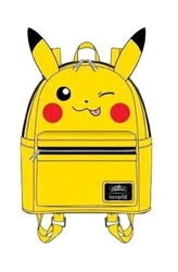 Picture of Pokemon Pikachu Winking Mini-Backpack