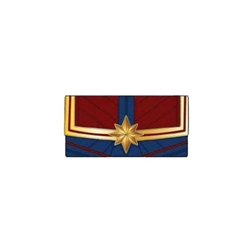 Picture of Captain Marvel Wallet