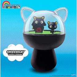 """Picture of Sanrio Chococat 4"""" Capsule Diorama"""