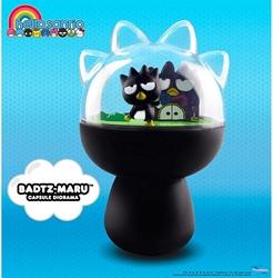"Picture of Sanrio Badtz Maru 4"" Capsule Diorama"