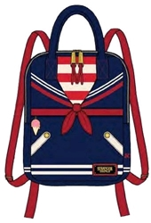 Picture of Stranger Things Scoops Ahoy Mini Backpack